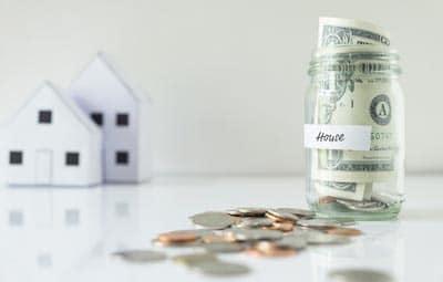 Dinero del depósito como garantía adicional a la fianza