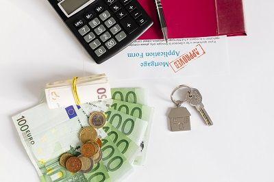 Impuestos a pagar al alquilar un piso en Madrid