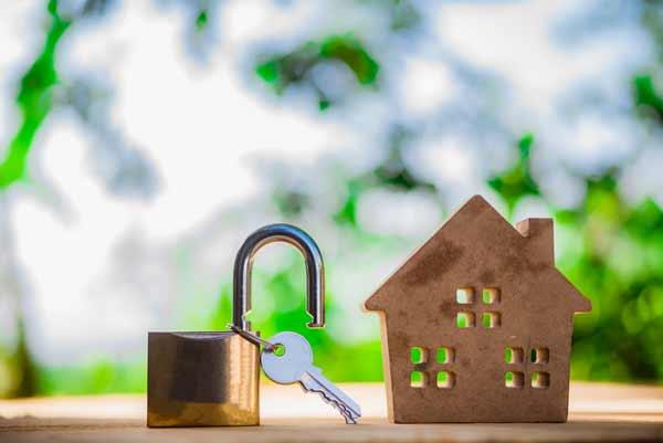 Contrato de reserva de vivienda