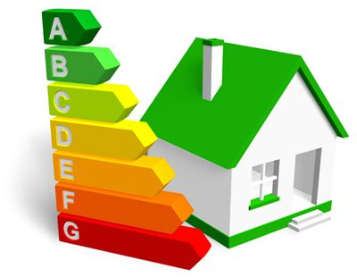 El certificado energético es uno de los documentos necesarios para vender un piso en Madrid